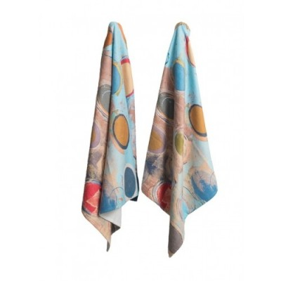 Simba Towels Colour Plus Printed Beach Towel | CP113