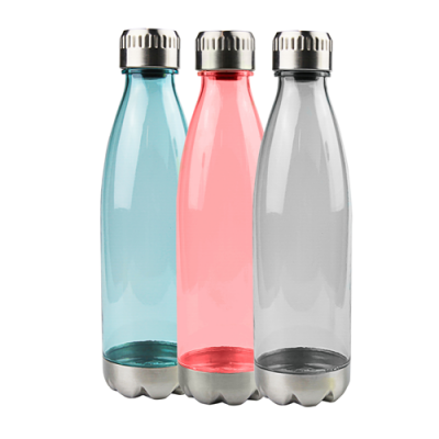 Komo Plastic Drink Bottle