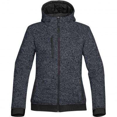Women's Reversible Hoody