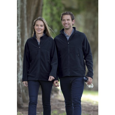 Explorer Microfleece Jacket