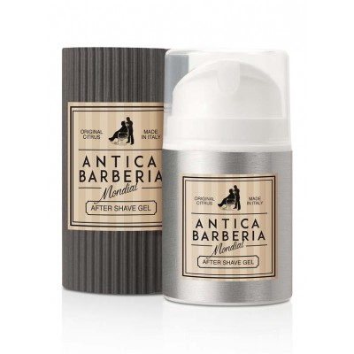 Europa Brands Antica Barberia After Shave Gel 50 ml