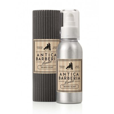 Europa Brands Antica Barberia Beard Soap 100 ml