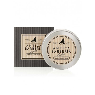 Europa Brands Antica Barberia Moustache Wax 30 ml