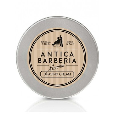 Europa Brands Antica Barberia Shaving Cream 150 ml