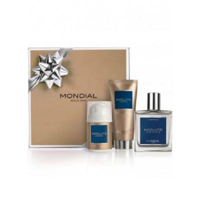 Europa Brands Mondial Shaving Gift Pack Florence