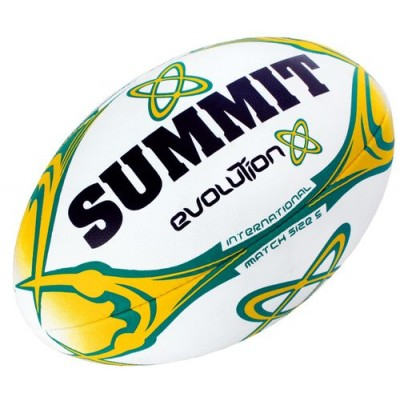 Summit Sport Evolution International