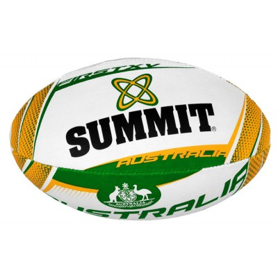 Summit Sport First XV Australia