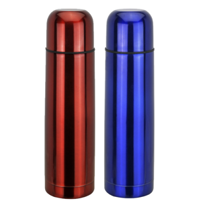 Dex Group Collection Bullet Flask