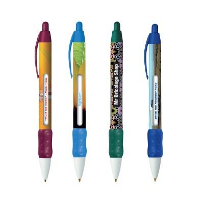 Digital Wide Body Message Pen