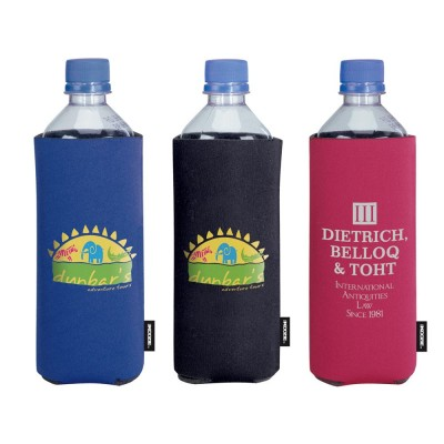BIC Graphics Basic Collapsible KOOZIE Bottle Kooler