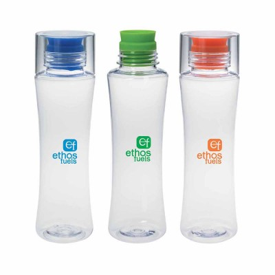 BIC Graphics Coloured Spout Bottle - 470ml