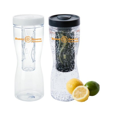 BIC Graphics Fruitilicious Infusion Tumbler - 620ml