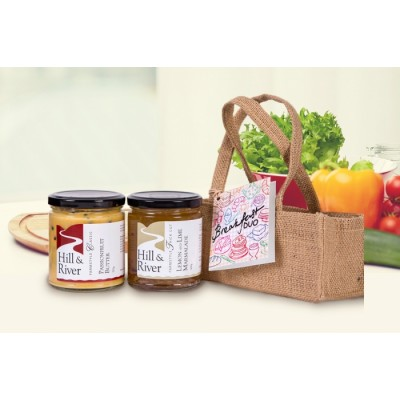 Gourmet Gift Breakfast Duo