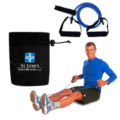 High Caliber Travelling Exercise System