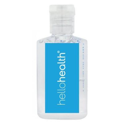 Promo Brands 30ml Hand Sanitiser Gel | H302