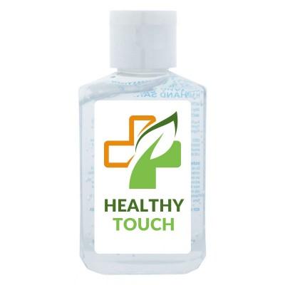 Promo Brands 60ml Hand Sanitiser Gel | H303