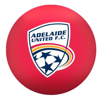 A-League Adelaide United Super Hi Bounce Ball