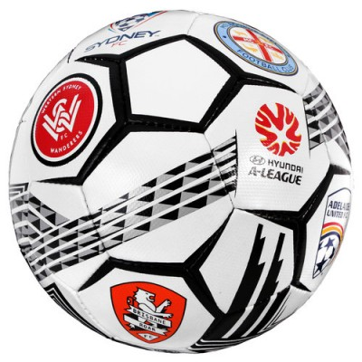 A-league All Teams