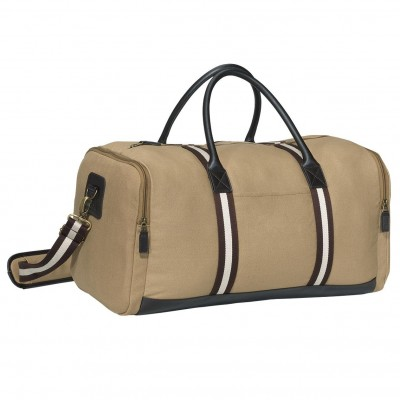Legend Life Heritage Canvas Duffle