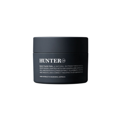 HunterLab Daily Face Fuel 100ml