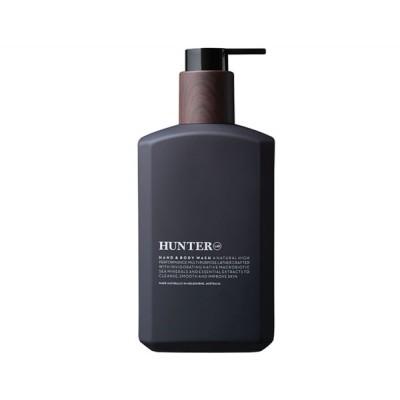 HunterLab Hand & Body Wash 550ml