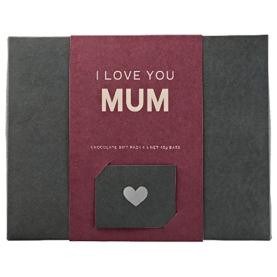 Pana Chocolate I Love You Mum Gift Pack