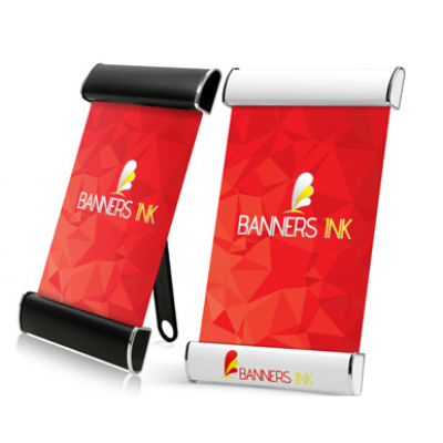 Banners INK Smart Frames