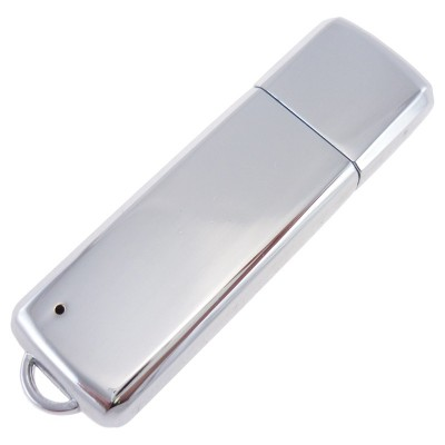 Promotional Solutions IT Atillium Metal Flash Drive
