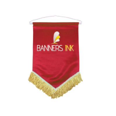 Banners INK Pennants