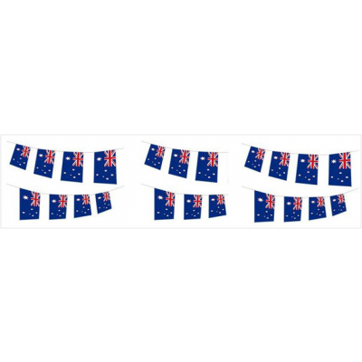 Banners INK Bunting