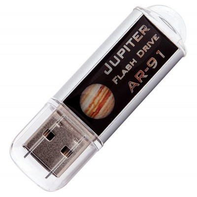 Promotional Solutions IT Jupiter Flash Drive