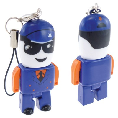 Promotional Solutions IT Micro USB People - Customised