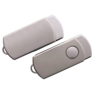 Promotional Solutions IT Gynaec Swivel Flash Drive