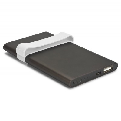 Promotional Solutions IT Power Strap 4000 Power Bank