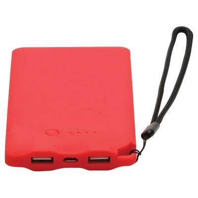 Promotional Solutions IT Recto Dual Power Bank