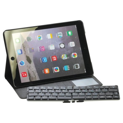 Ultra Thin Foldable Bluetooth Keyboard