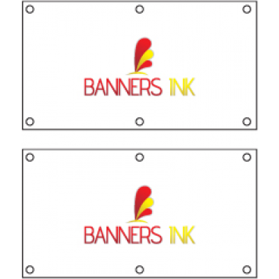 Banners INK Vinyl Banners