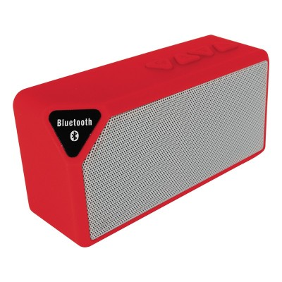 Iowa Bluetooth Speaker