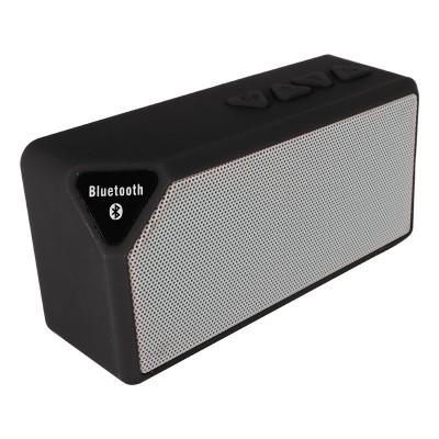 Iowa Bluetooth Speaker (Stock)