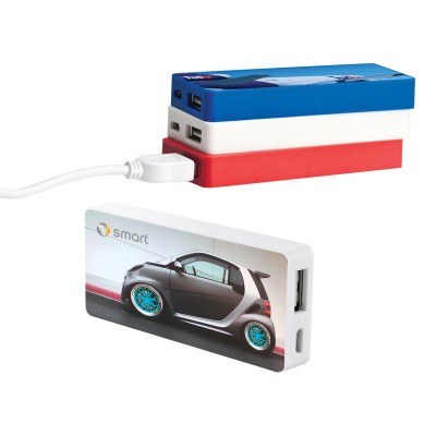 Promotional Solutions IT Beta Power Bank (Stock)