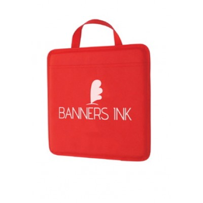 Banners INK Stadium Seat Cushions