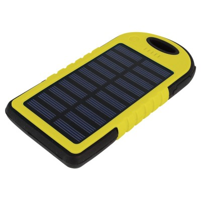 Promotional Solutions IT Panama Solar Power Bank