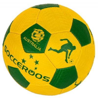 Street Socceroos