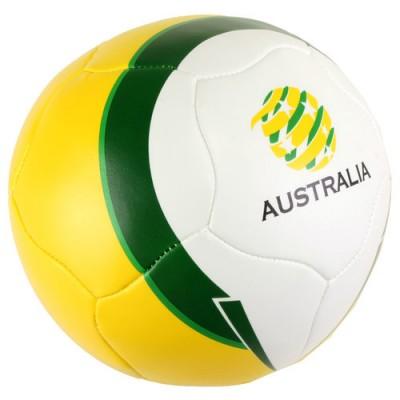 Socceroos Soft