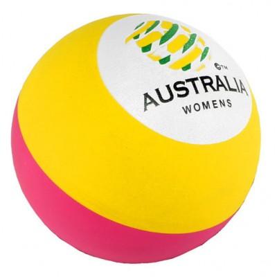 Matildas Bounce Balls