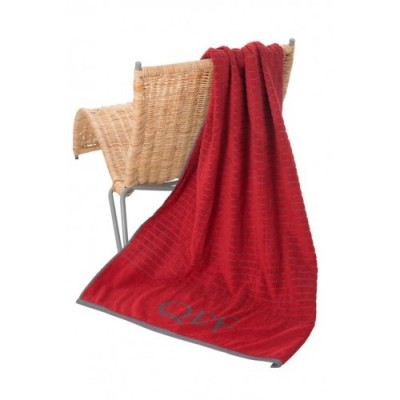 Simba Towels Indent Woven Large Beach Towel | IW108