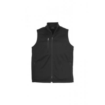 Mens Soft Shell Vest