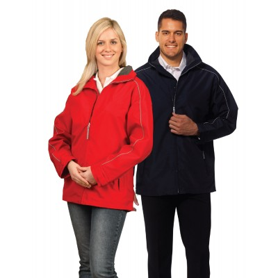 Circuit Sports/Racing Jacket Unisex