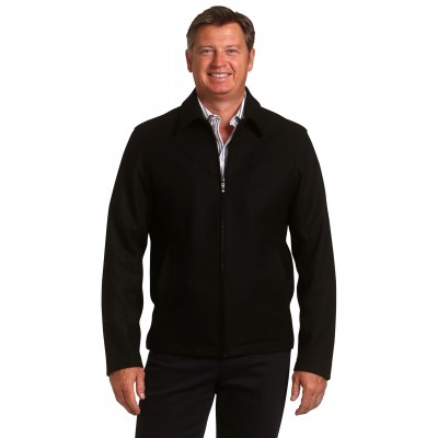 Flinders Wool Blend Corporate Jacket Men's