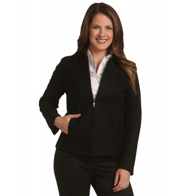 Flinders Wool Blend Corporate Jacket Women's